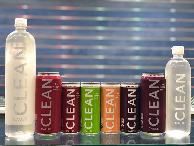 Aloha Austin is excited to announce that we now carry new sizes and flavors of @cleancause products! Check out the website http://www.cleancause.com to see their story. This local company gives 50% of their proceeds to support recovery from drug and alcohol addiction. • • • #eatalohaaustin #alohaaustin #austineats #lakewaytx #eatwell #livewell #bewell#vegan #do512 #austin360eats #cleancause