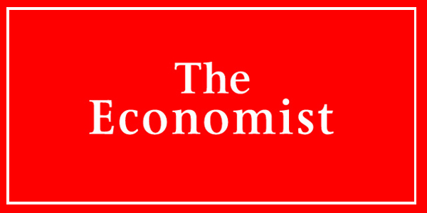 The Economist. Image via their  website .