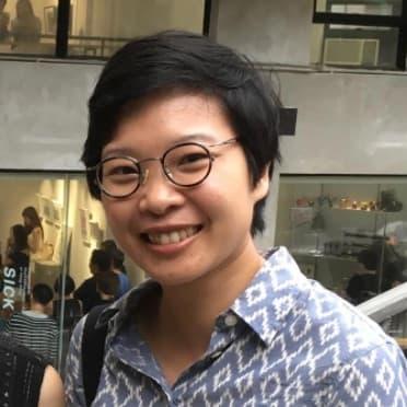 Jane Pong