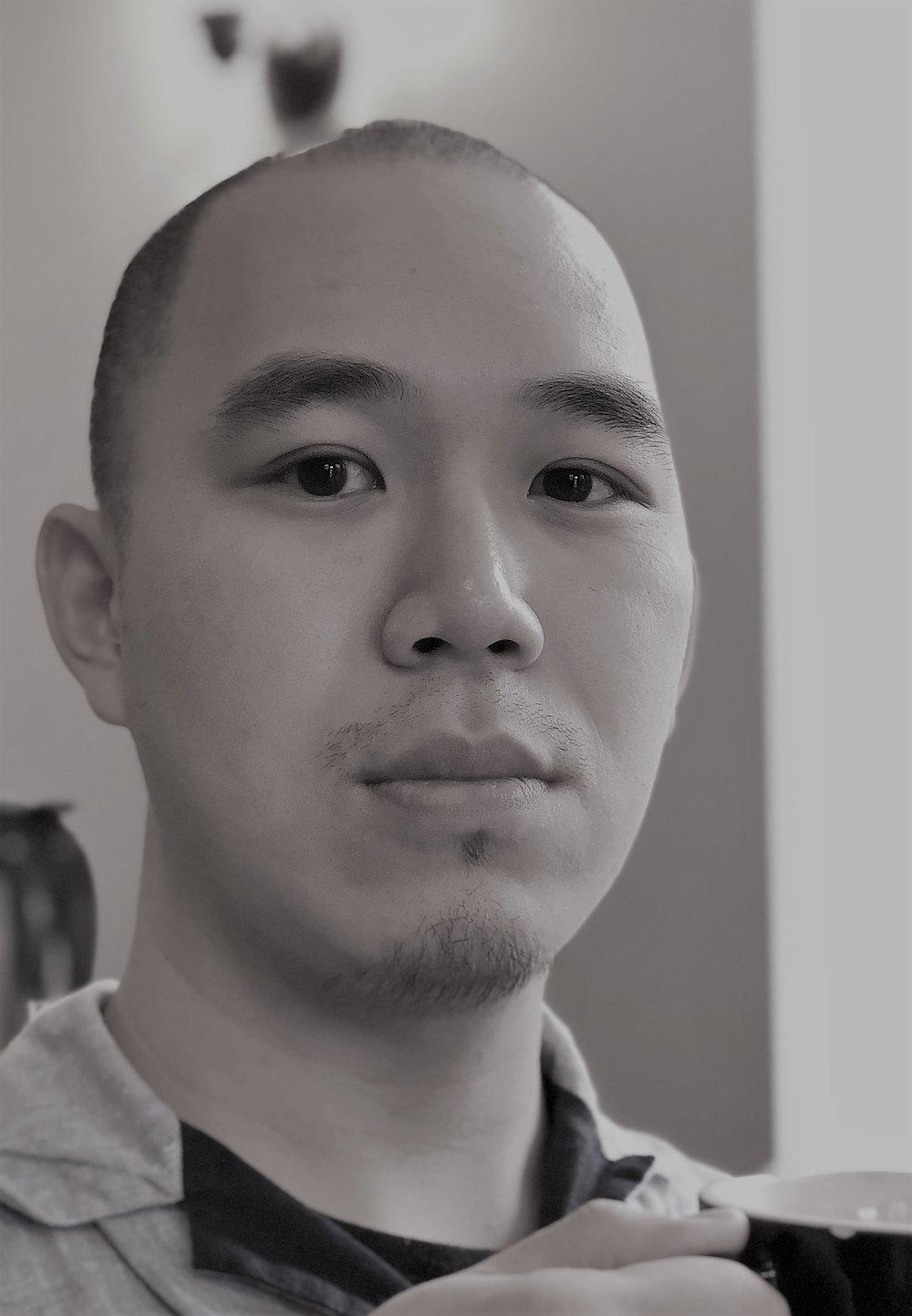 Eric William Lin