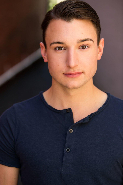 Current Headshot - photo: Evan Zimmerman