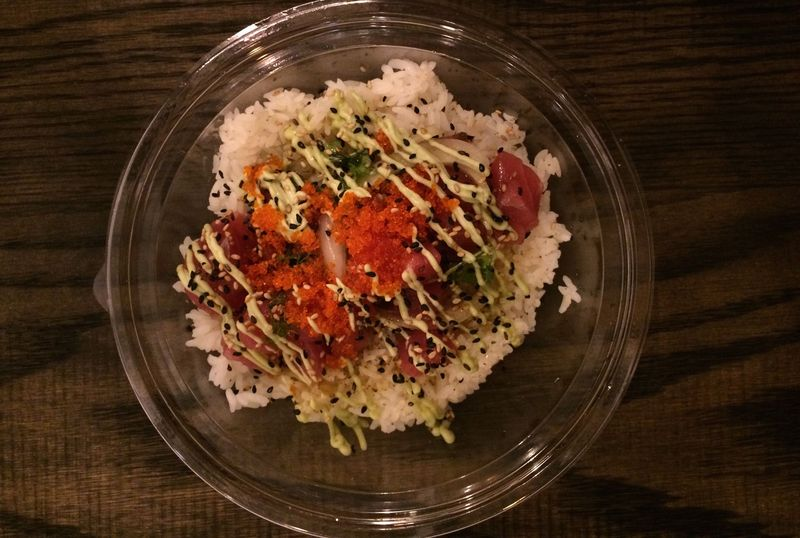 Food 52: Why Poke is Already the Trendiest Food of 2016