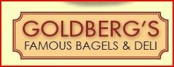 Goldberg's Famous Bagels and Deli