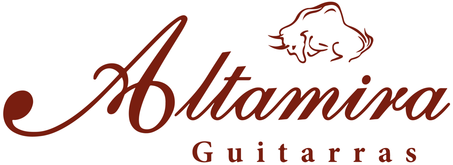 Altamira Guitars
