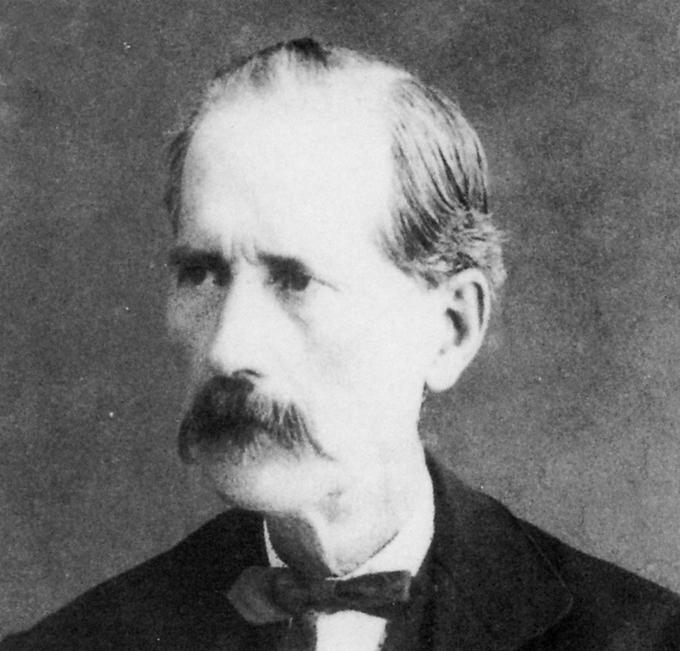 Antonio de Torres Jurado (1817- 1892)