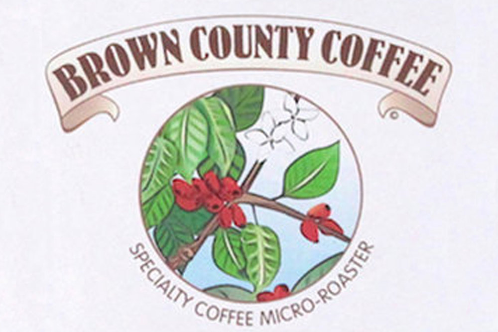 - Brown County Coffee