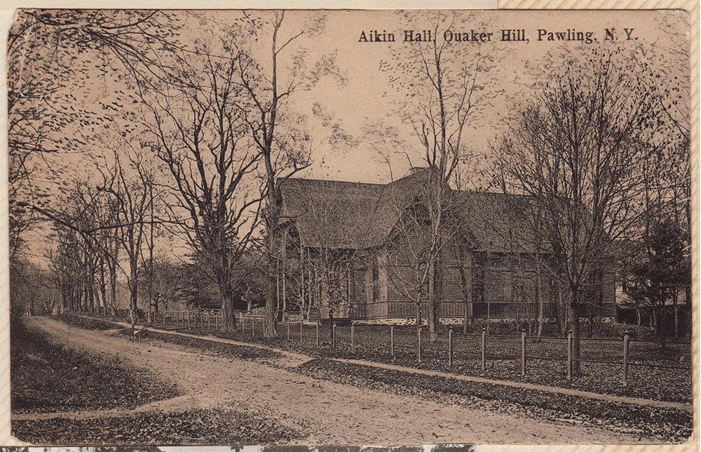 Akin Hall