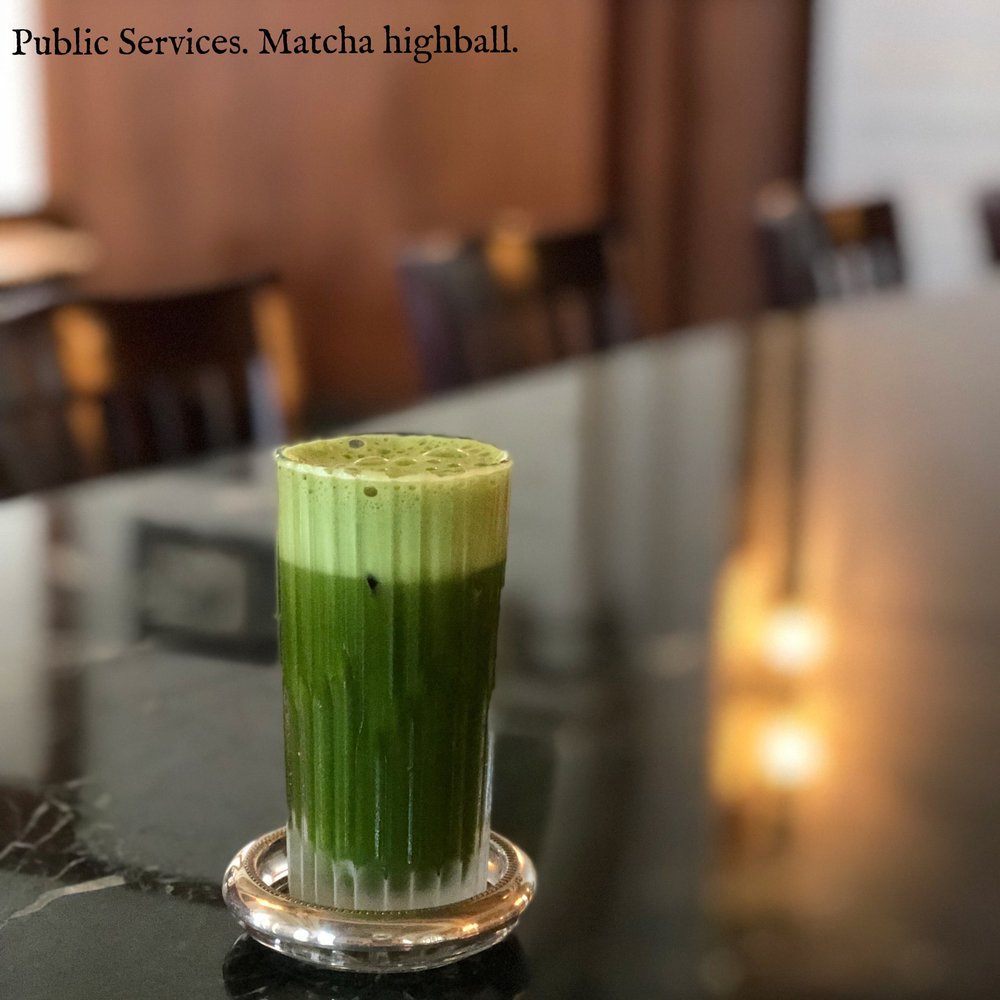 Public Services.Matcha Highball by Justin Vann.JPG