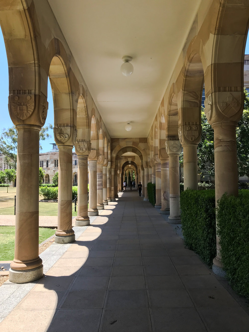 University of Queensland Open Science