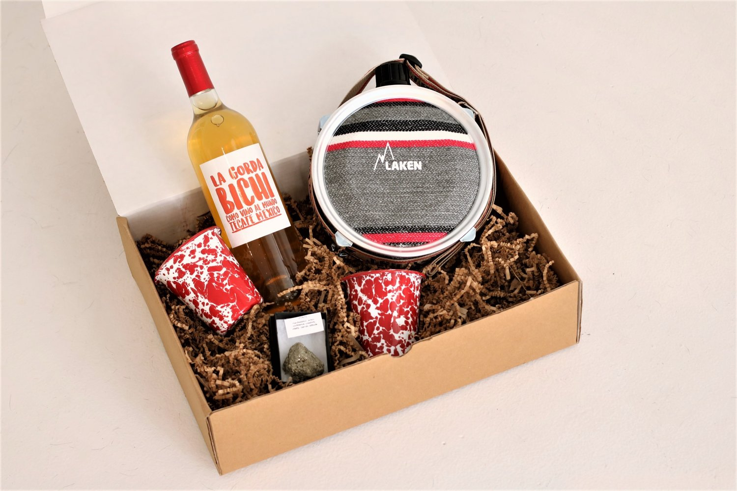 """Looking for the perfect gift? Check out Vinovore's """"Beast Boxes."""""""