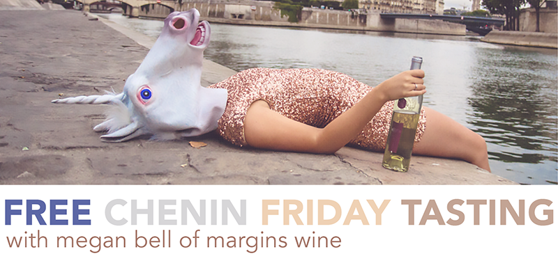 Stop by Friday, Nov. 10th from 7-7 and taste Margins Wine poured by Megan Bell.  It's FREEEEEEEEEE, plus 10% Off Margins Wine. No reservation necessary, just come on in.