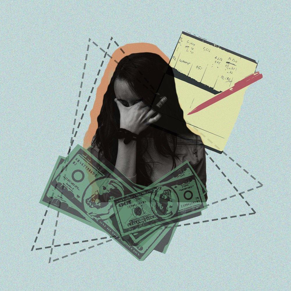 Indebted | Utsah Pandey