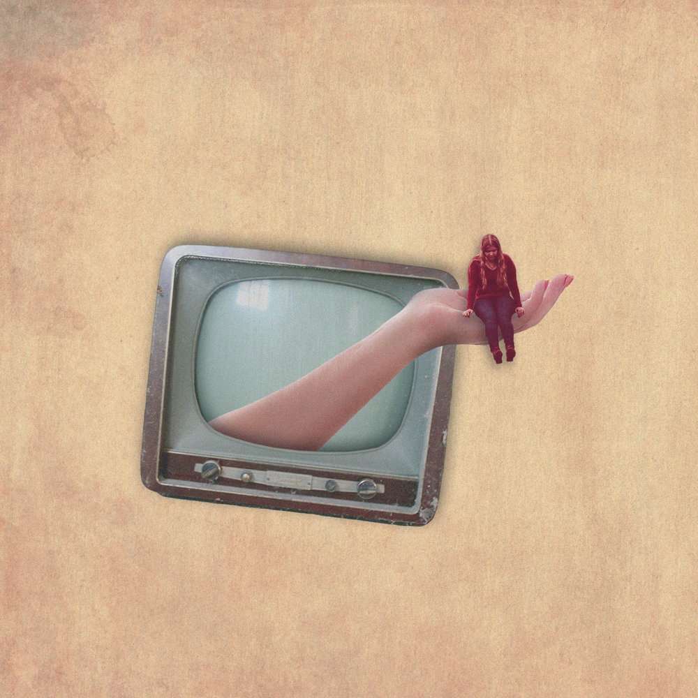 White Noise | Kristi Huynh
