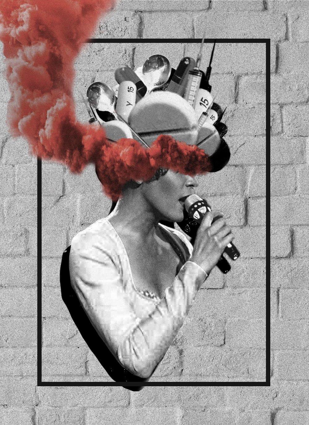 Pill Head | Rachel Bishop
