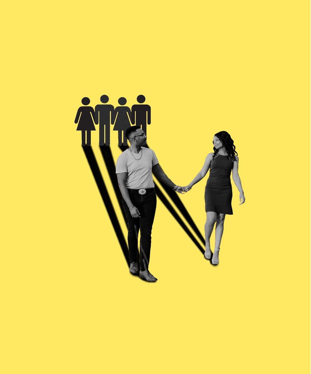Open But in Love | Nelsa Richardson