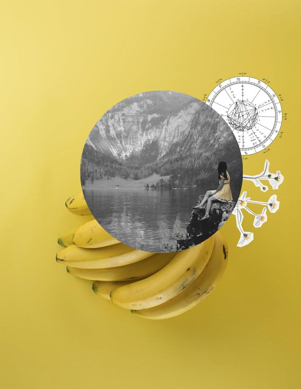 This sh*t is bananas | Carolina Malagamba