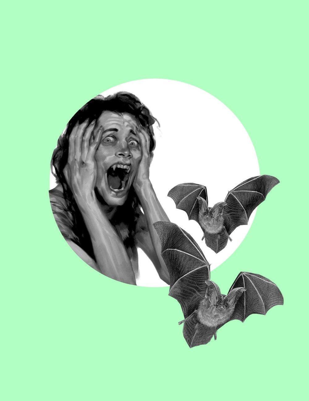 Spook | Carolina Malagamba