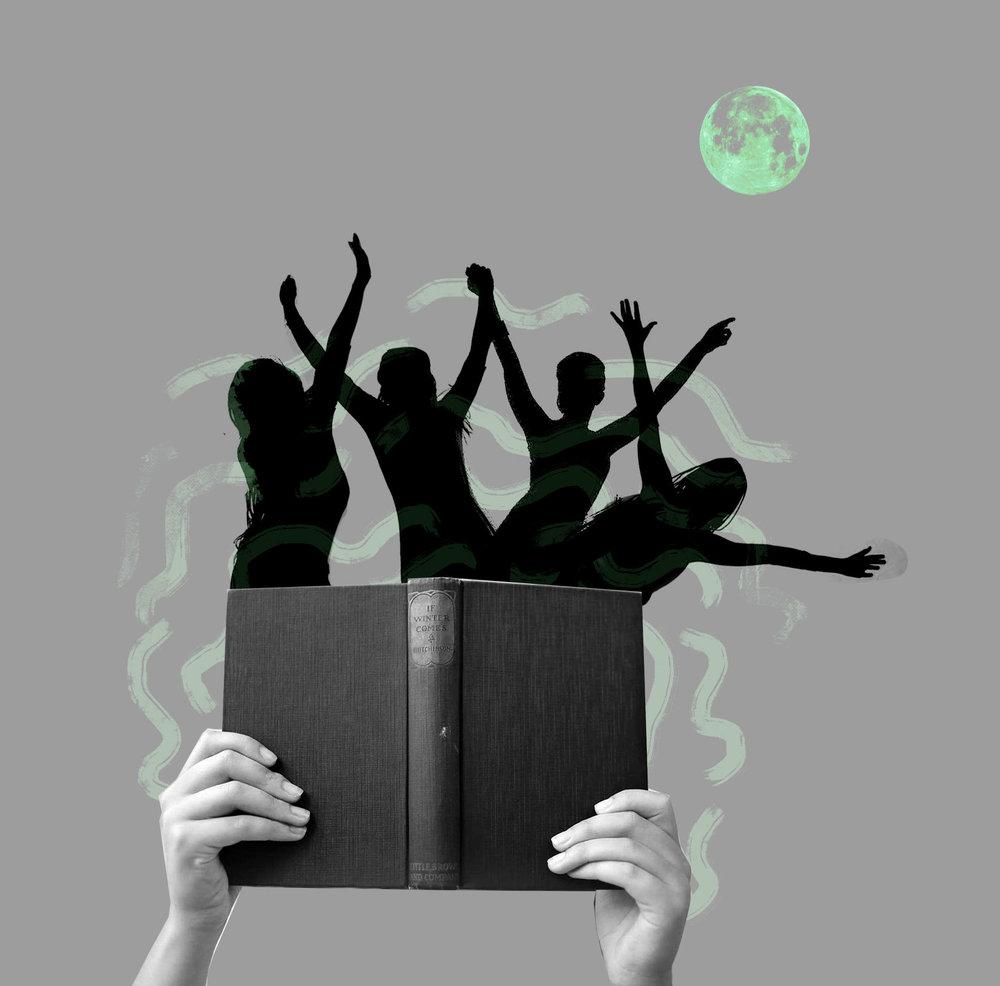 Books for Women! | Jacqueline Jun Ha