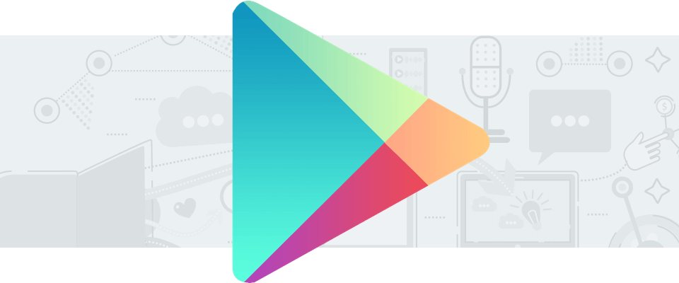 2018 GOOGLE PLAY PODCAST