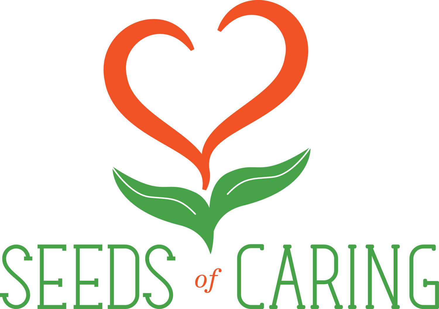 Seeds of Caring