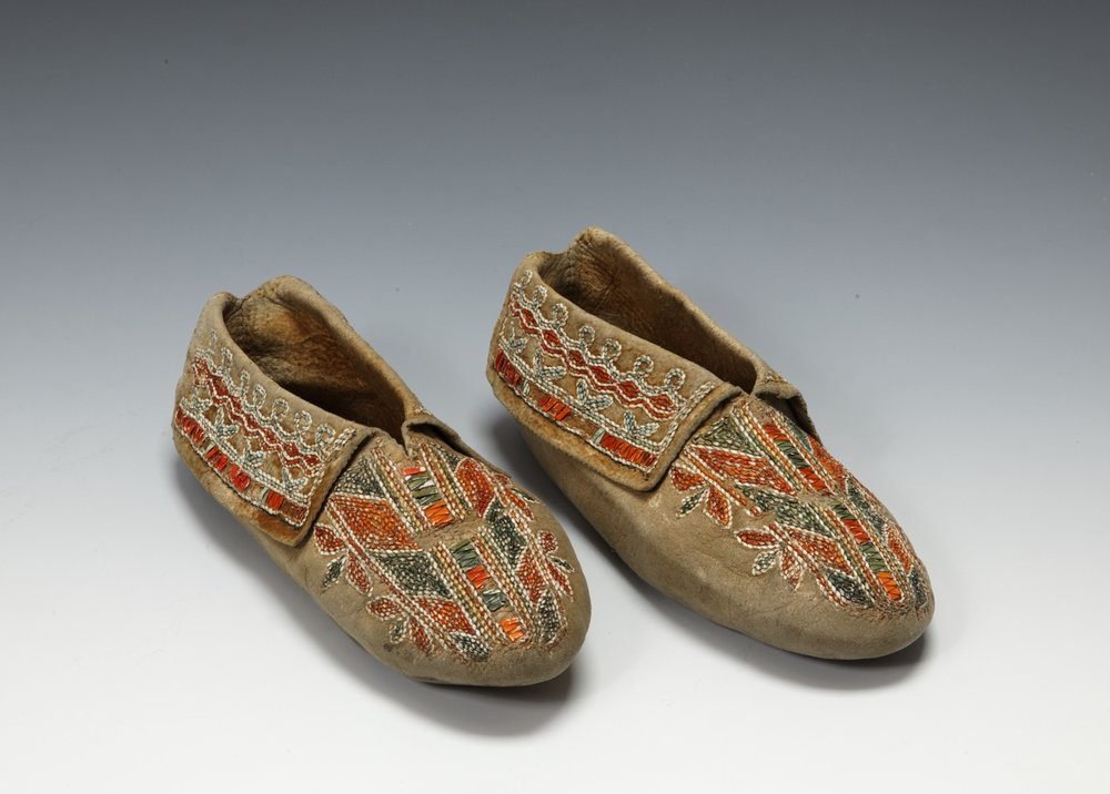Moccasin 1