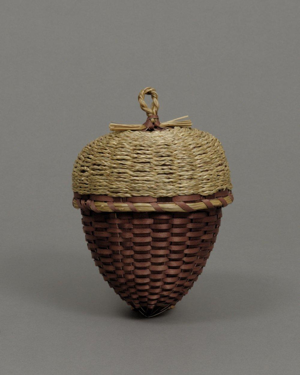 Object 3 Acorn Basket.jpg