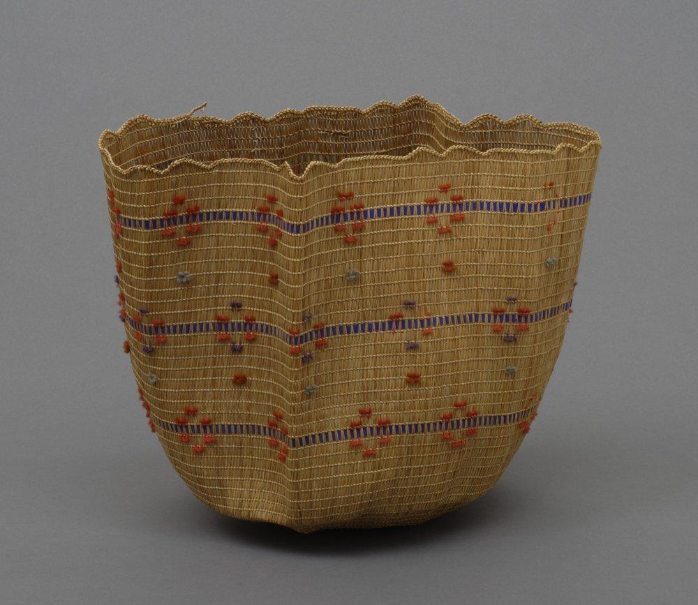 Object 43 Aleutian basket.jpg