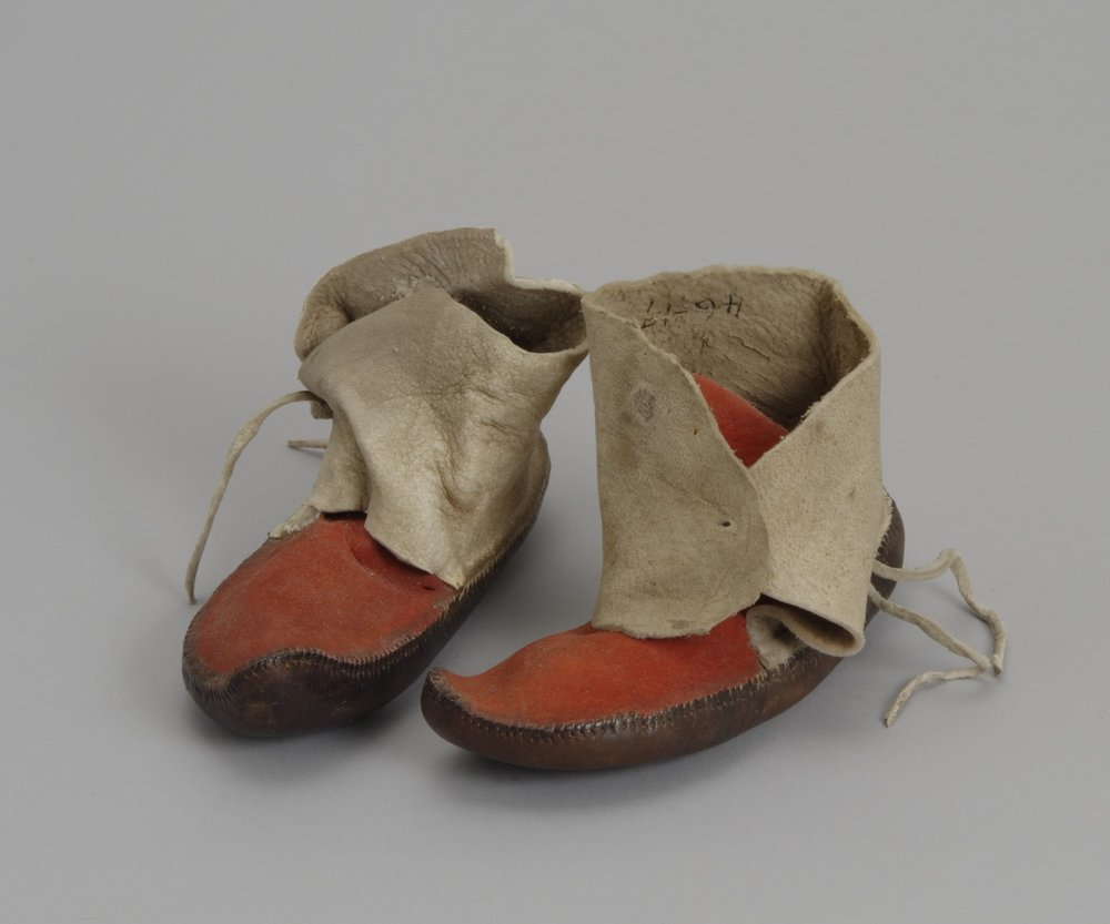 Moccasin 4