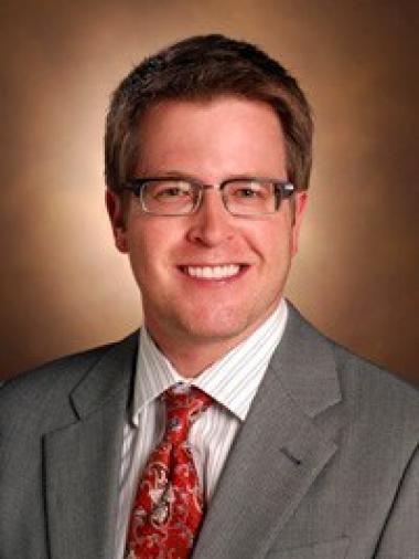 Dr. Jamie Dwyer