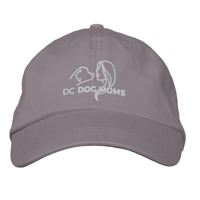 DC Dog Moms Hat