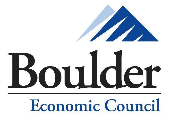 Boulder Economic Council: Participant