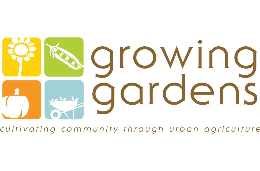 Growing Gardens: Board of Directors