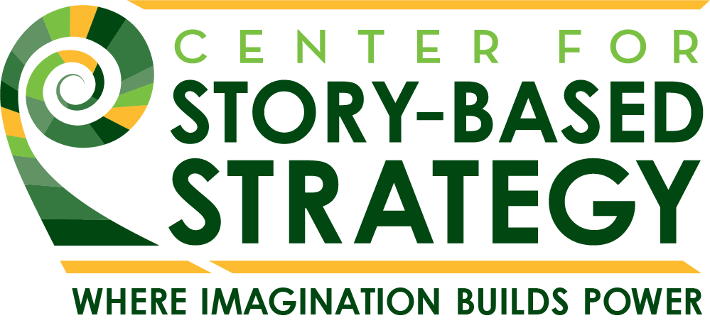 Center for Story-based Strategy