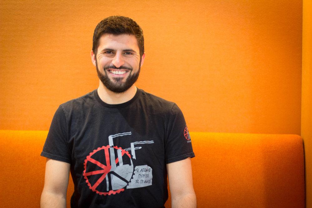 Eli Feghali