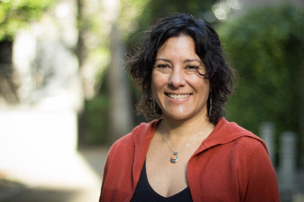 Nadia Khastagir