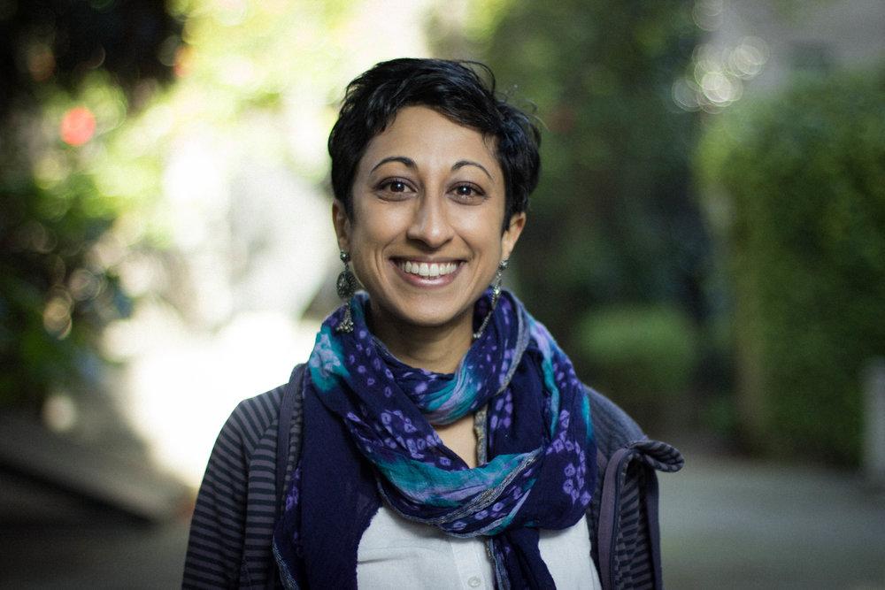 Sabiha Basrai