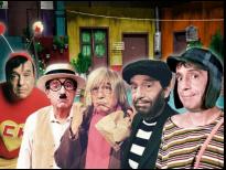 Chespirito Characters