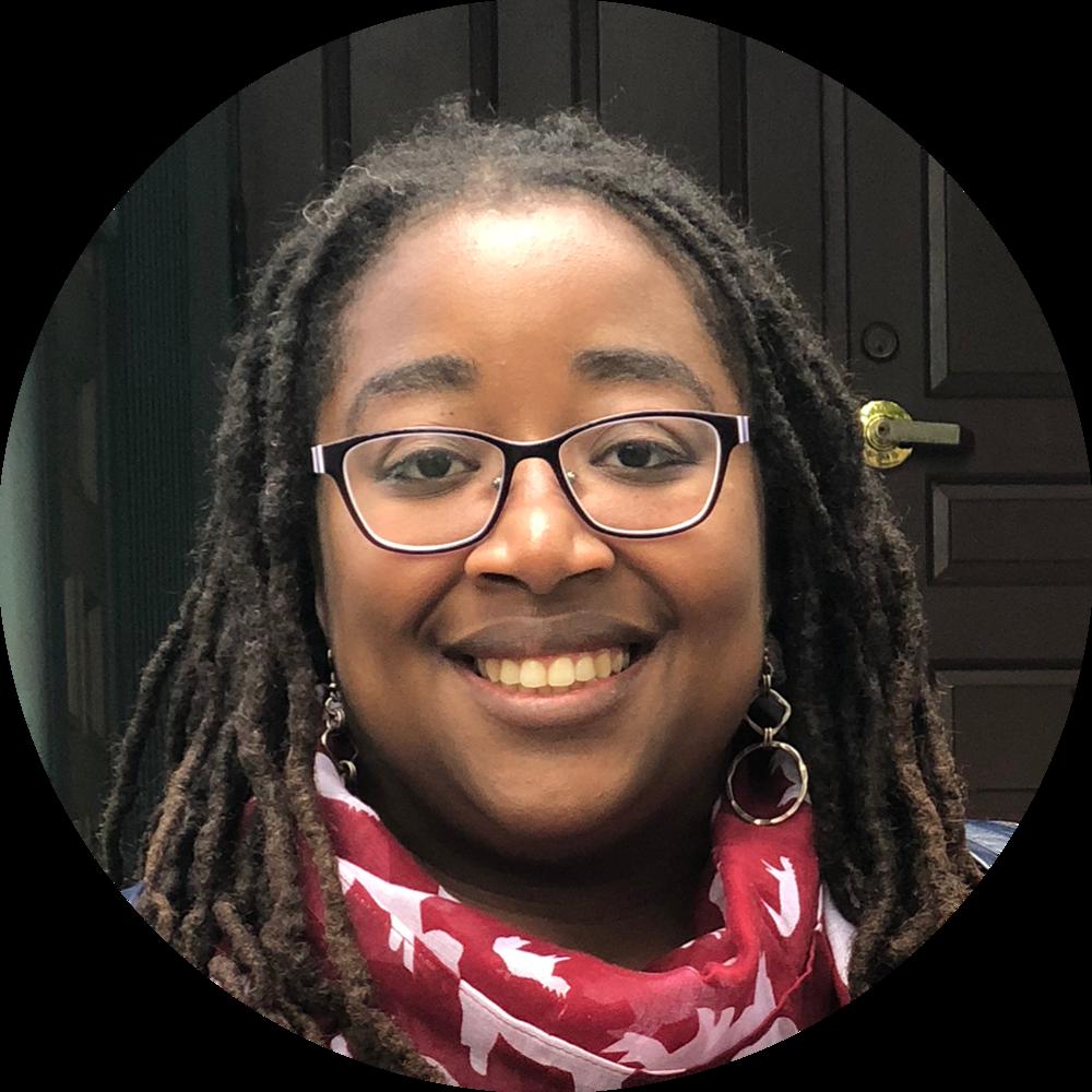 Shana McDavis-Conway   CSS Co-Director