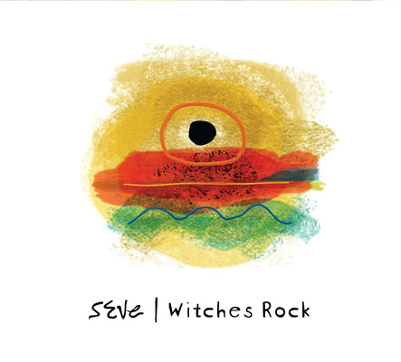 WITCHES ROCK(2007)