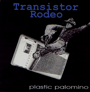 PLASTIC PALOMINO (1998, REMASTERED 2017)