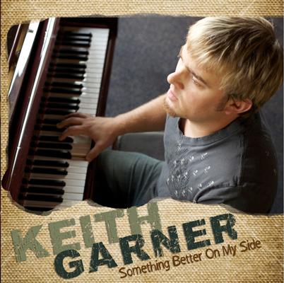 KEITH GARNER (2010)