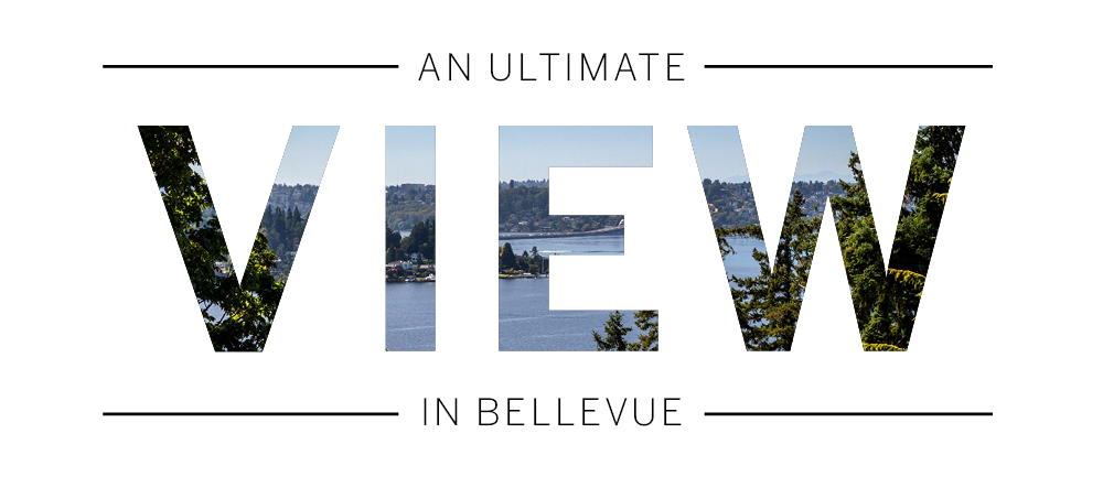 An Ultimate View in Bellevue