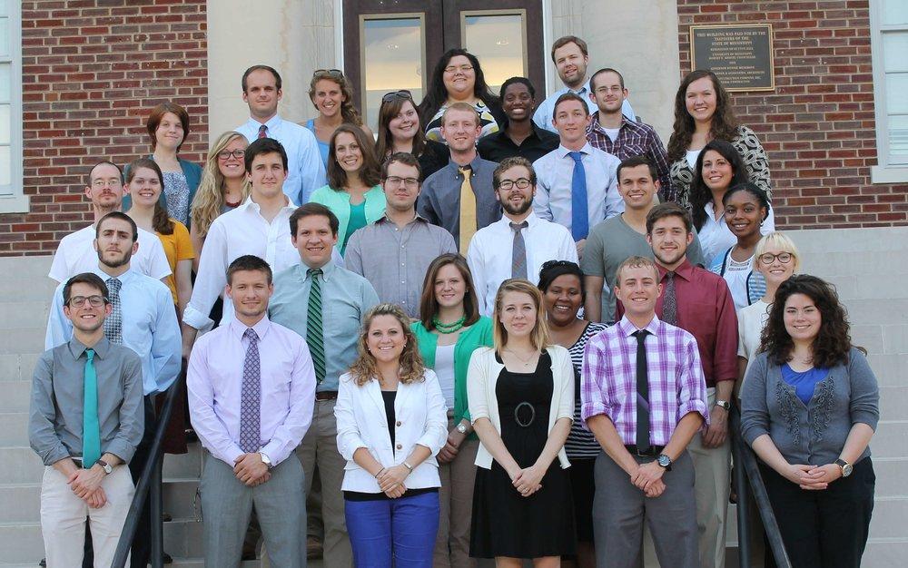 MTC Class of 2013