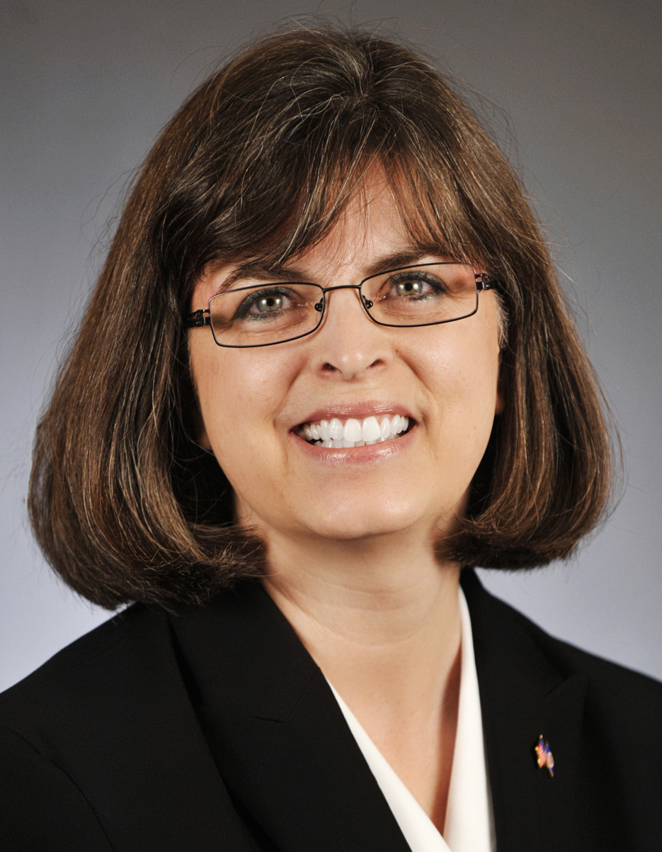 Pam Myrha