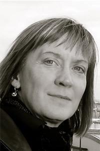 Professor Joellyn Rock. Courtesy of Professor Joellyn Rock
