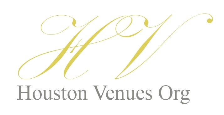 Wedding & Party Spaces / The Perfect Venue for your Event in Houston