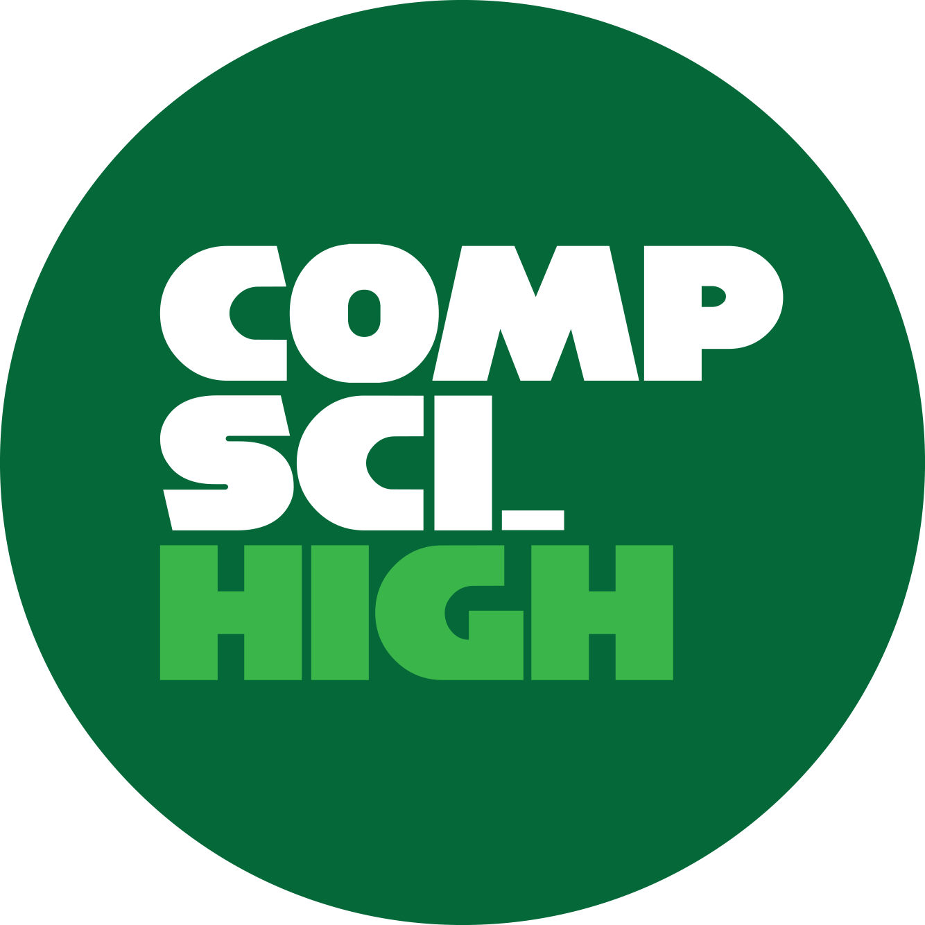 Comp Sci High
