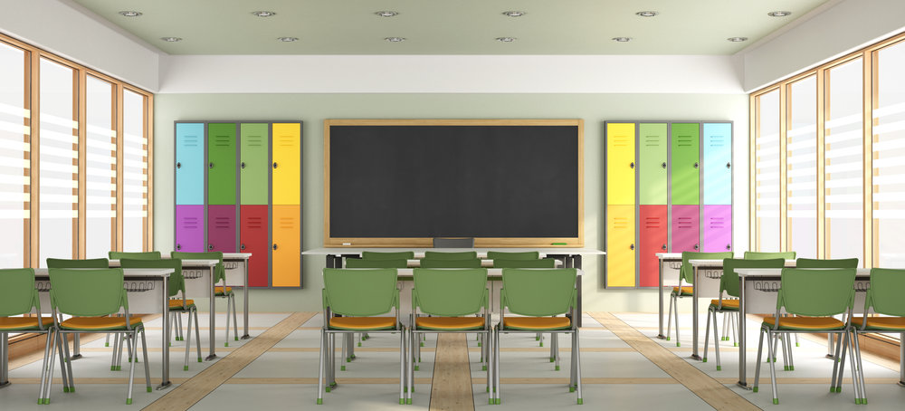 Building a great school begins with YOU. -