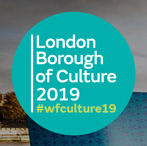 Waltham Forest: Borough Of Culture 2019