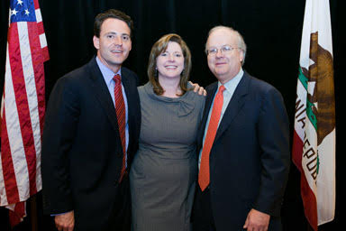 George W. Bush political strategist Karl Rove